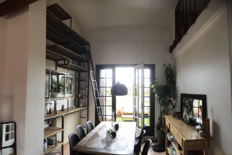 Bibliothèque sur mesure Bordeaux